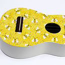 Bumble Bee Ukulele