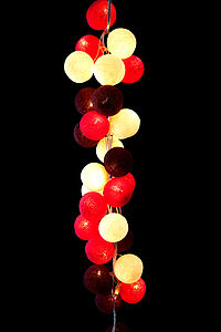 Cherry Pop Fairy Lights