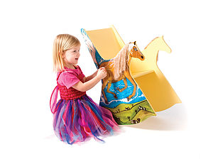 Child's Rocking Chair Pip The Pony - gifts for children