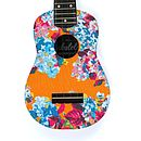 Orange Blossom Ukulele