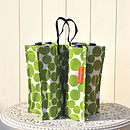 Wine Bag / Shopping Bag