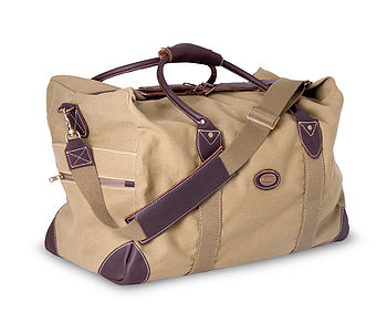 Classic Touring Holdall
