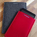 Felt Kindle/ iPad / iPad Mini Cover