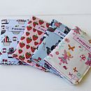 Kids Passport Holders