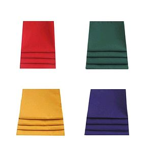 High Quality Linen Feel Napkin - table linen