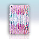 Minsk By Kei Maye iPad , Mini, Air Case