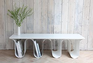 Udder Coffee Table - furniture