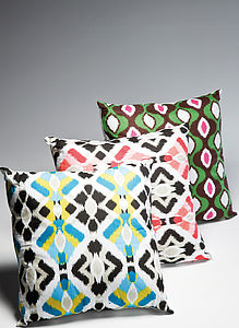Aztec Cushion - view all sale items