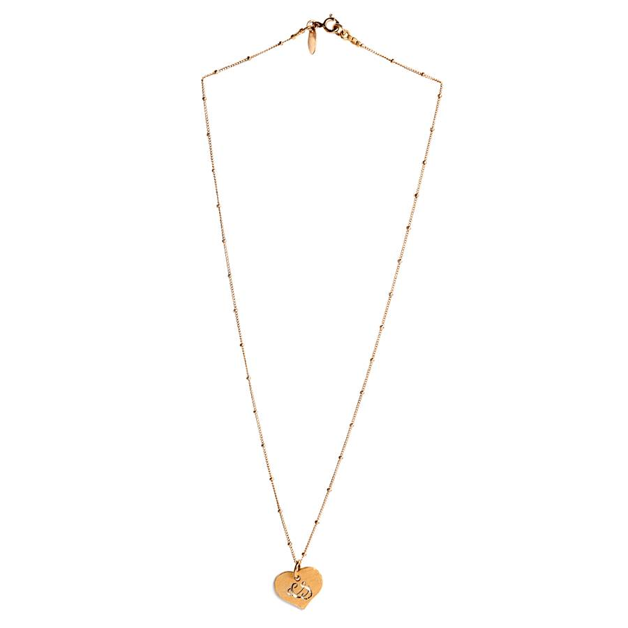 shorter products length necklace africa gold ball small