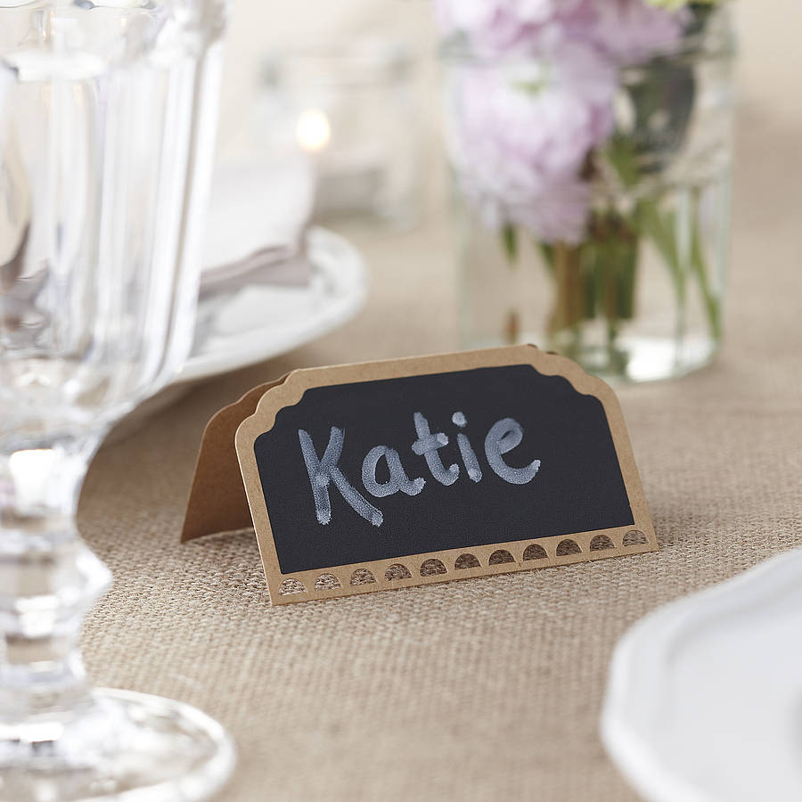 Wedding Place Cards With Names Printed Uk Invitation Ideas