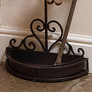 Walking Stick And Umbrella Stand