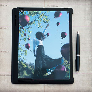 Ninety Nine Dreams IPad Case - tech accessories for her