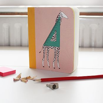 Giraffe And Elephant Journal