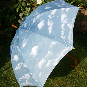 Clouds Umbrella - shop by price