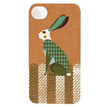 Wildlife Case For IPhone