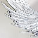 Silver Breeze Sun Mirror