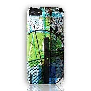 Vertex Case By Marcus Diamond For iPhone