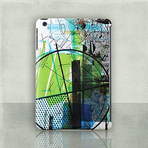 Vertex Case By Marcus Diamond For iPad Mini - laptop bags & cases