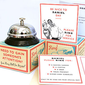 Be Nice To…Special Treats Kit