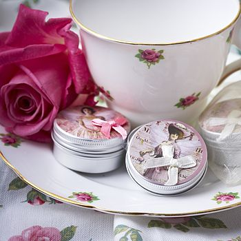 50 Handmade Lip Balm Wedding Favours