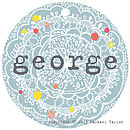 George Name Tag