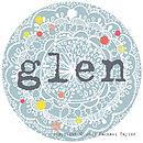 Glen Name Tag
