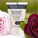 The Rose Exfoliating Facial Mask 50ml