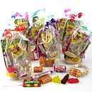 Sweetie Build A Bag For Parties