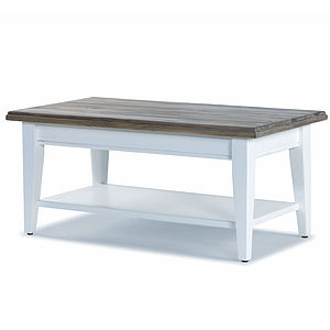 French Country Coffee Table - furniture