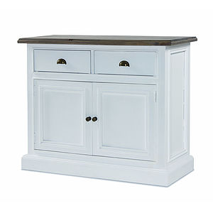 French Country Small Sideboard - furniture
