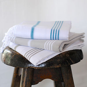 Hammam Towel - new home essentials