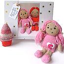 Dolly Knitting Kit