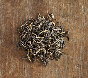 Assam Tea - teas, coffees & infusions