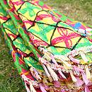 handmade parasol