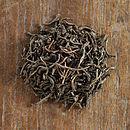 Ceylon And Bergamot Tea
