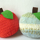 Little Apple Craft Kit