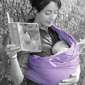 Five Position Baby Sling