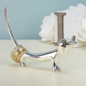 Animal Ring Holder - women's jewellery