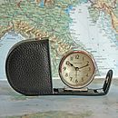 Travel Alarm Clock By Roger Lascelles