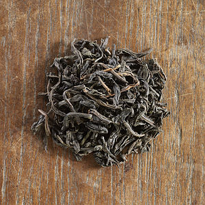 Lapsang Souchong Tea - food & drink gifts