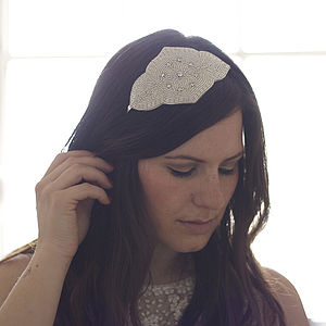 Marella Headband - hats, hairpieces & hair clips