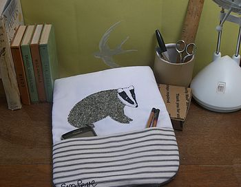 Badger Case For IPad