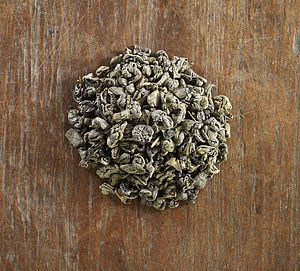Gunpowder Tea - teas, coffees & infusions