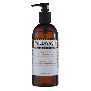 Wildwash Pro Shampoo For Itchy Or Dry Coats
