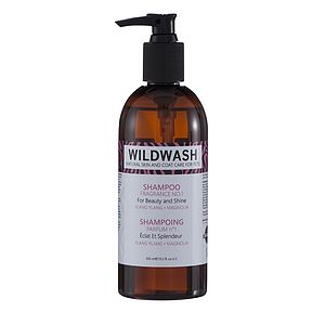 Wildwash Pro Shampoo Fragrance No.01 - pet grooming & hygiene
