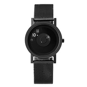 Mystery Dial Analogue Reveal Watch - men's jewellery