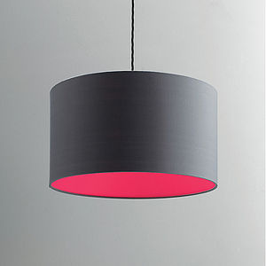 Neon Lamp Shade - lighting