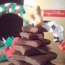 Detail for Carob Canine Cookie Tree