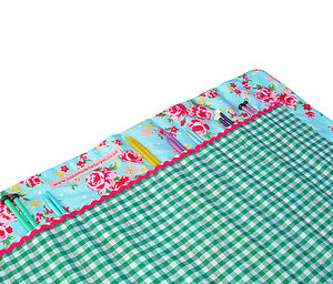 Knitting Needle Case - sewing boxes