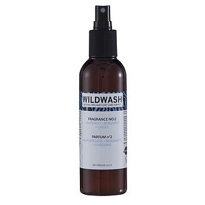 Wildwash Pro Perfume Fragrance No.02 - pet grooming & hygiene